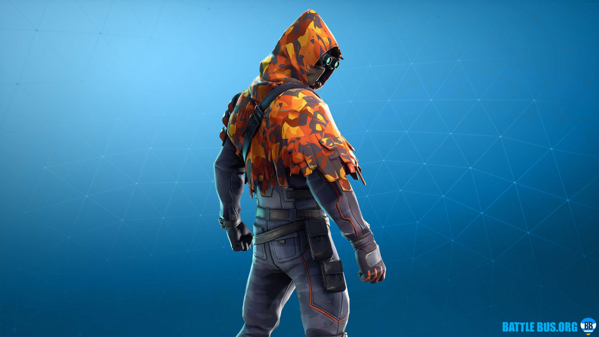 download New Ranged Recon Set Longshot and Insight Fortnite 1920x1080