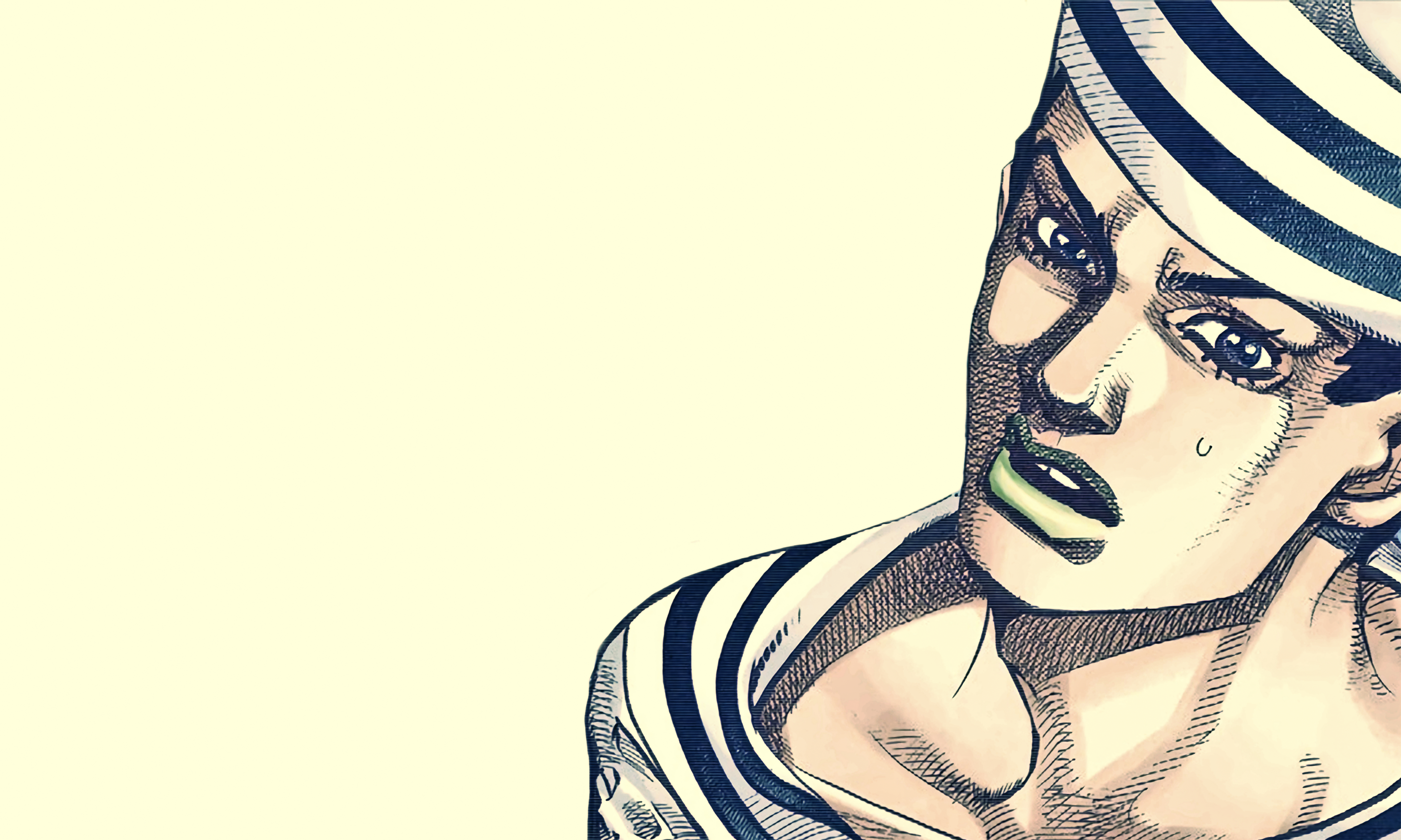 JoJolion A Sub Gallery By CrazyDiamond 5000x3000