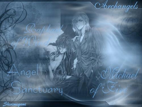 Angels Wallpapers For Desktop 3d