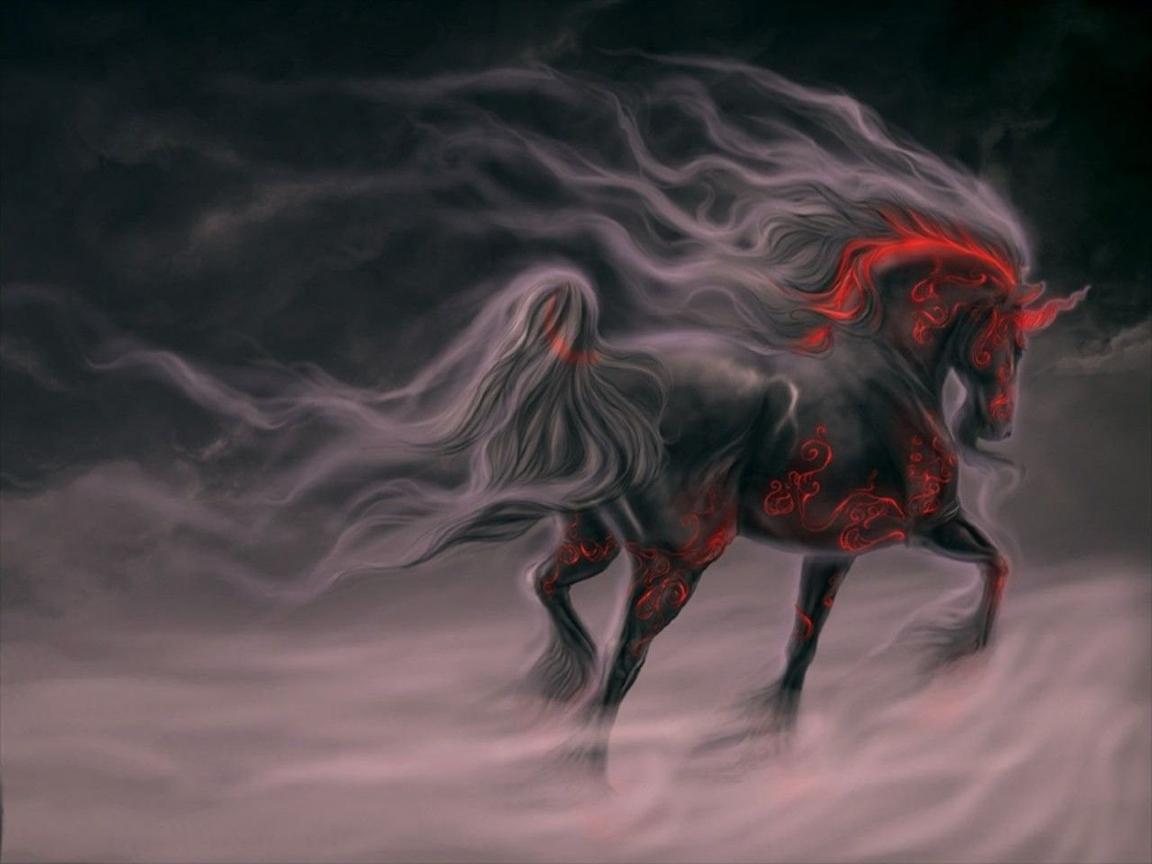 Gothic Dark Art Dark Gothic Art picture nr 53216 1152x864