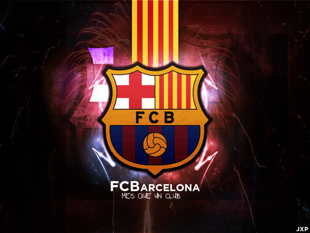 FunMozar Fc Barcelona Wallpapers 1024x768