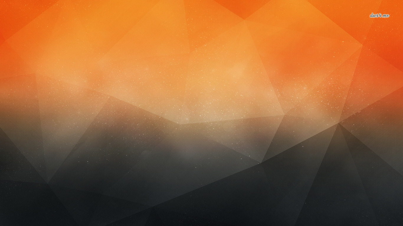 Gray and Orange Wallpaper - WallpaperSafari
