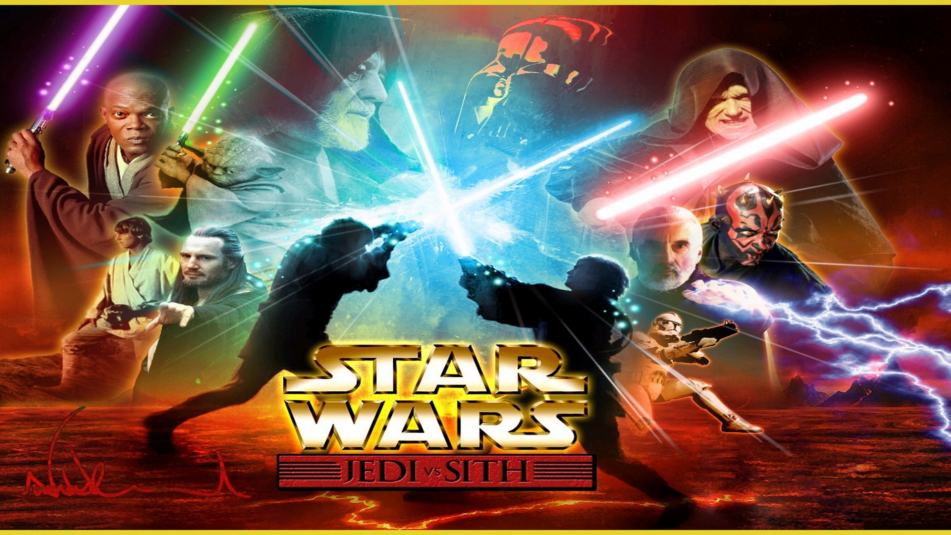 Star Wars Wallpapers Jedi vs Sith star wars 2912035 1152 864 Desktop 1920x1080
