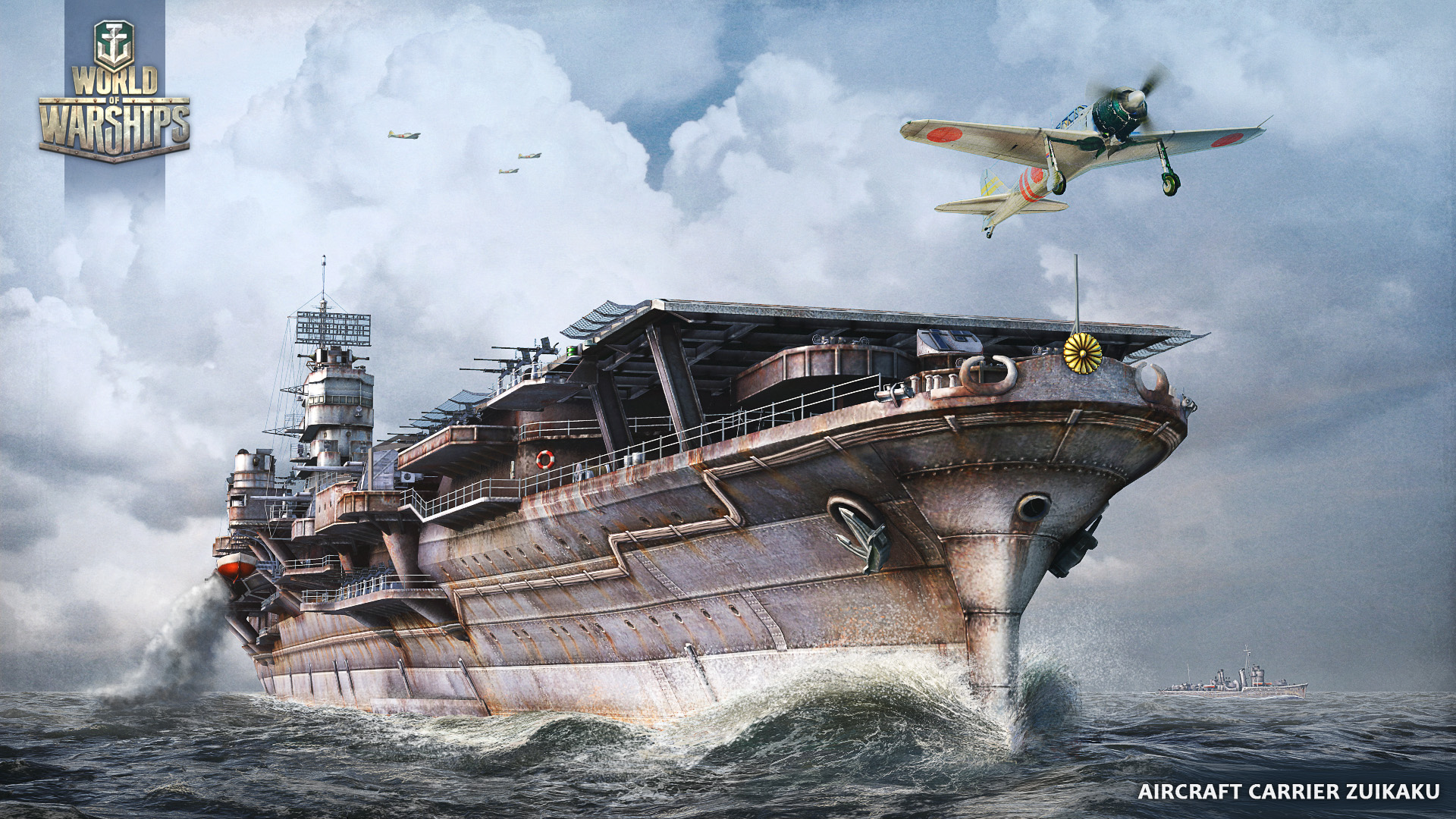 Devs WoWS wallpapers   Off topic   World of Warships official forum 1920x1080