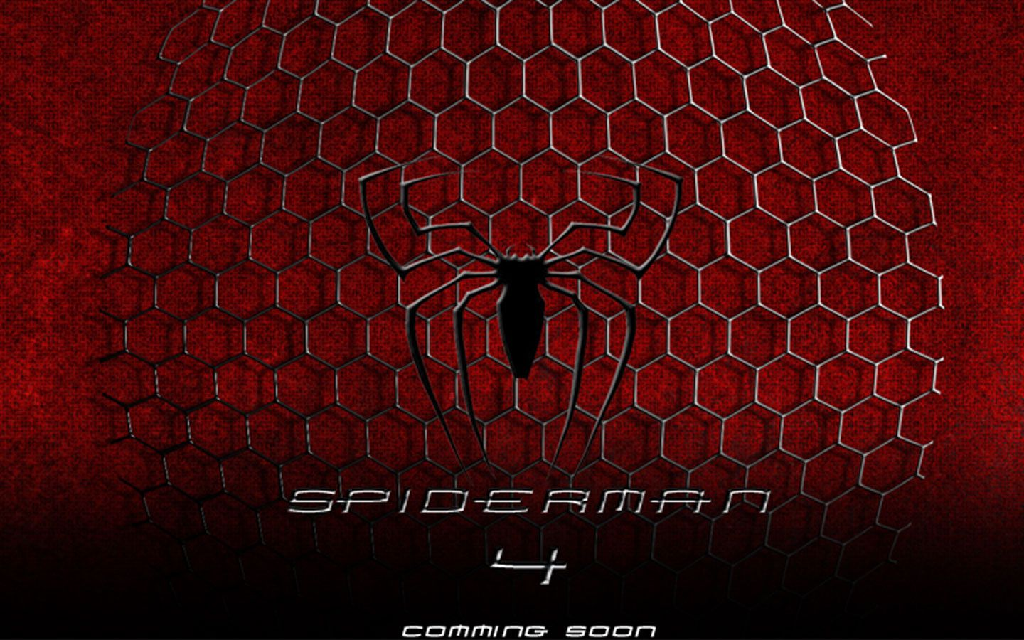 Spiderman 4 Wallpapers 1440x900