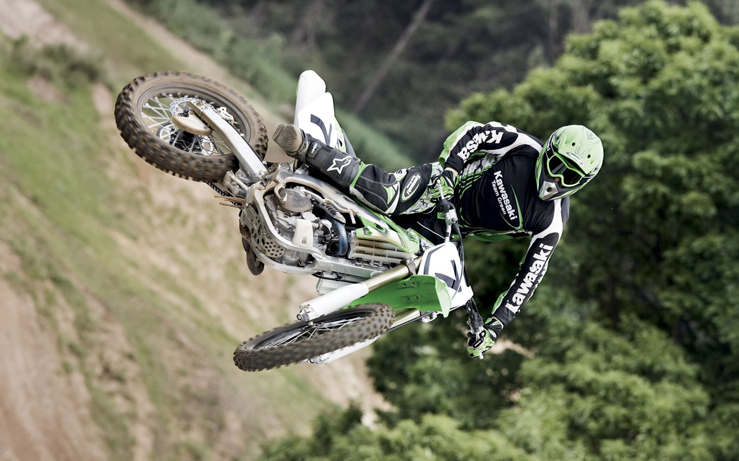 Motocross Wallpapers HD Wallpapers Pulse