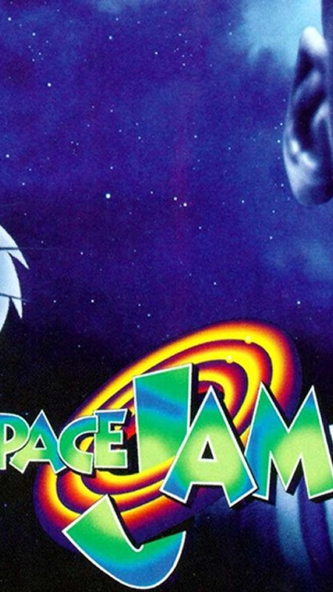 74 Space Jam Wallpaper On Wallpapersafari