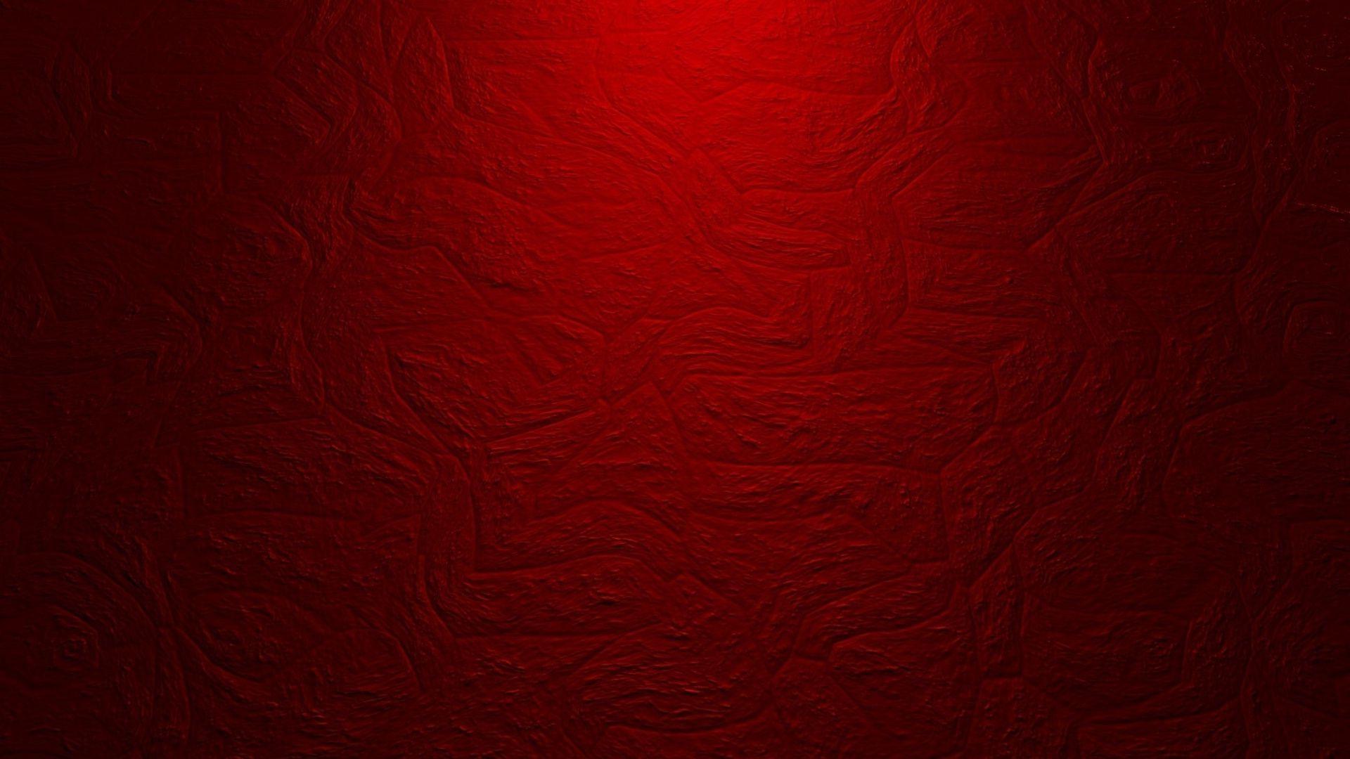 Red wall wallpaper 20669 1920x1080