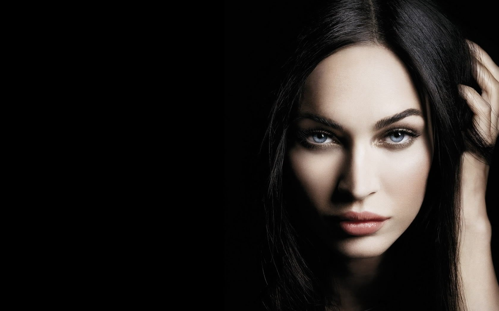 TOYS WALLS MEGAN FOX WALLPAPER 1680x1050 1680x1050