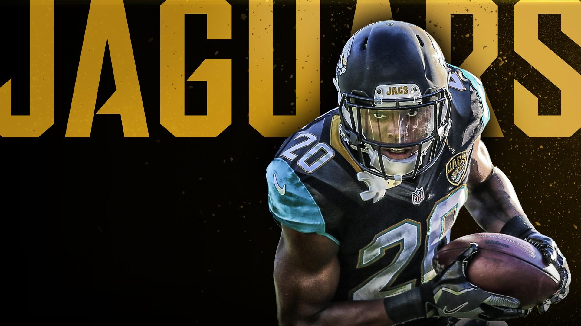 Jacksonville Jaguars Wallpaper For Mac Backgrounds 2019 NFL 1920x1080