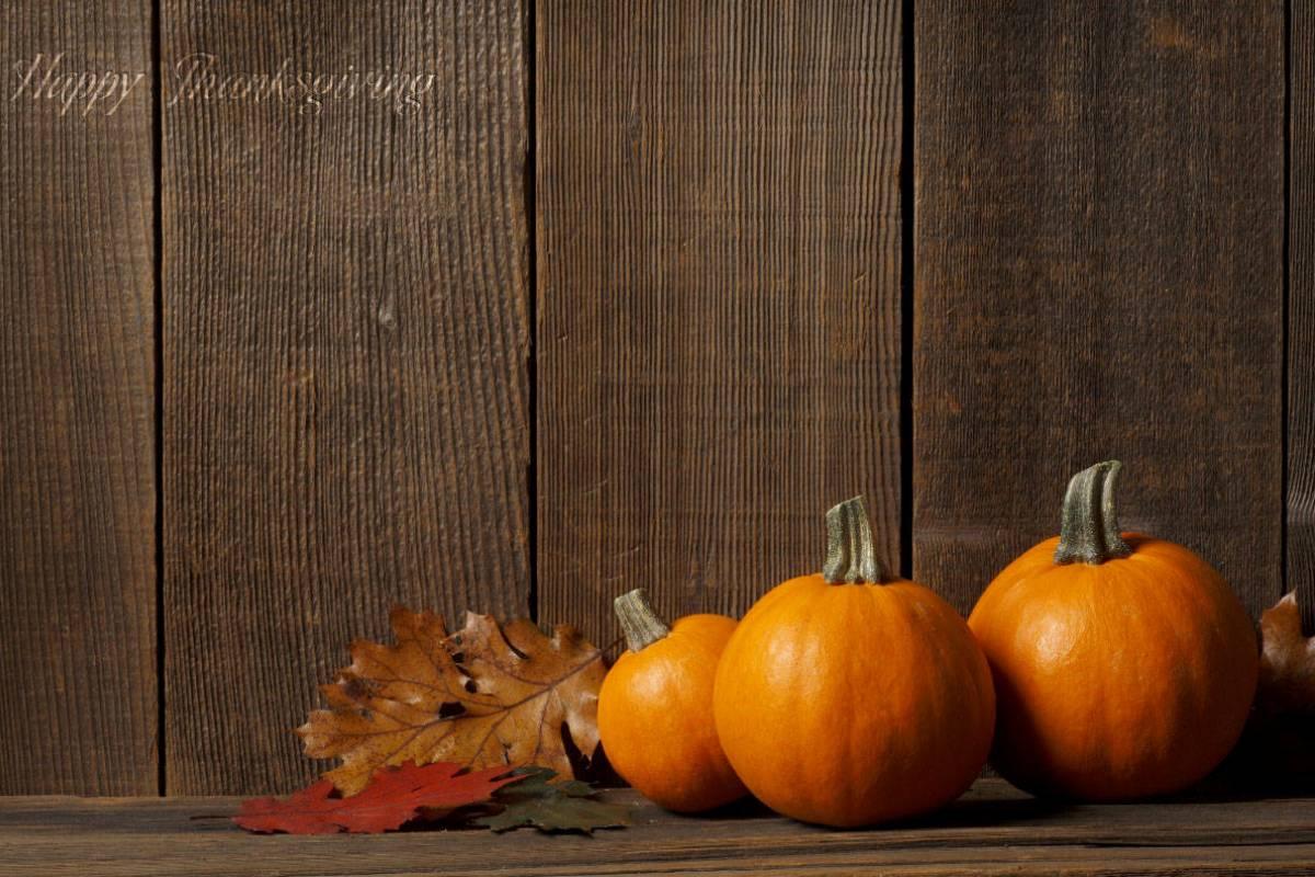 Free Thanksgiving Desktop Wallpaper and Screensavers 2