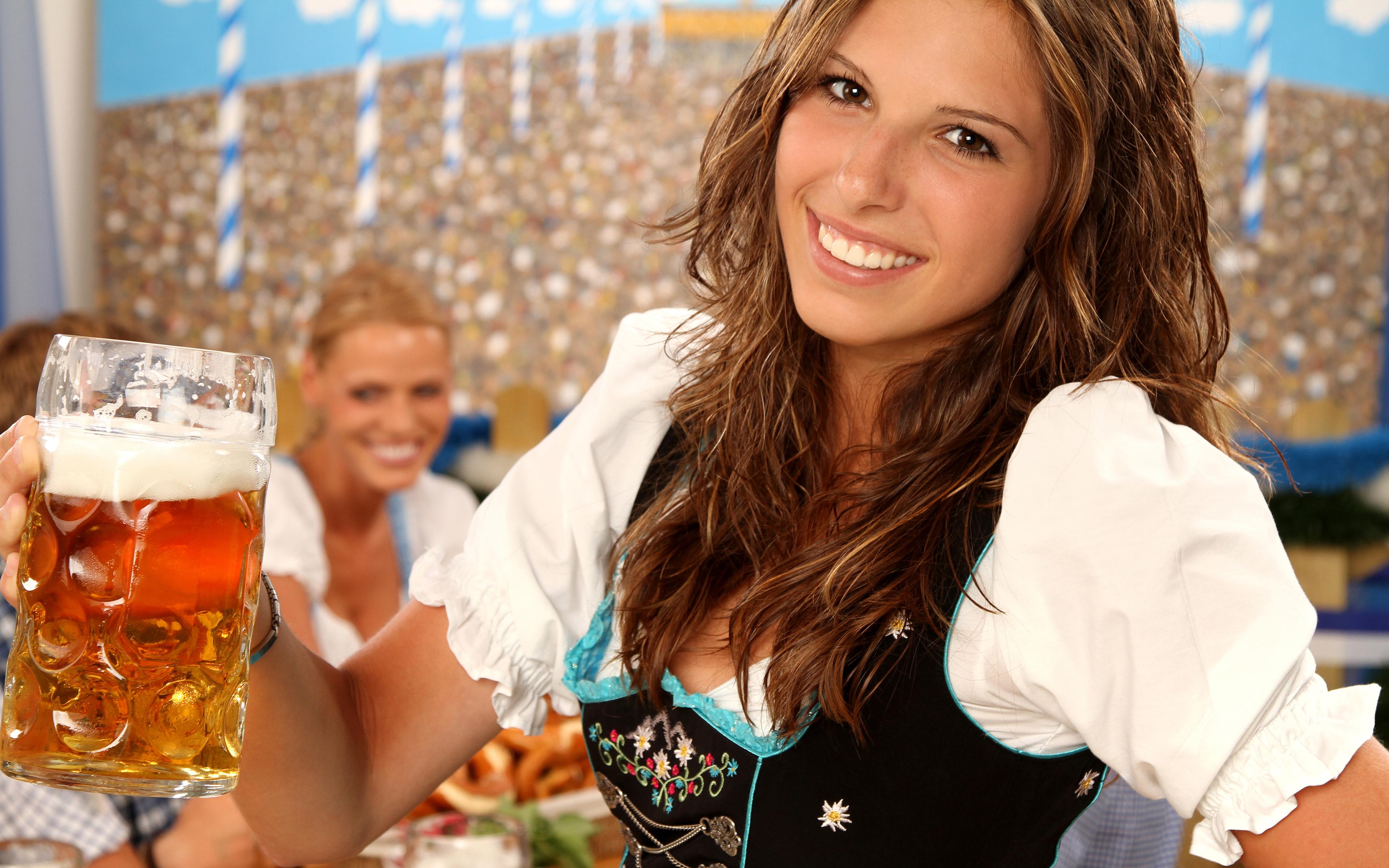 1 Oktoberfest HD Wallpapers Backgrounds 3840x2400
