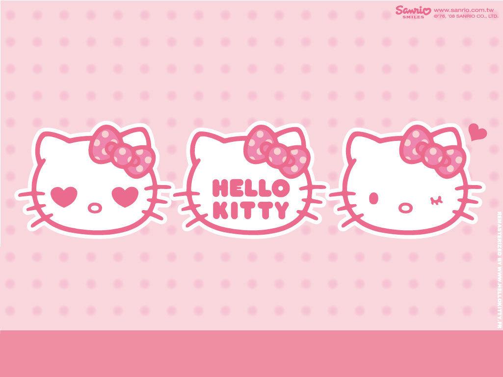 53 am hello kitty hello kitty wallpaper wallpaper 1025x768