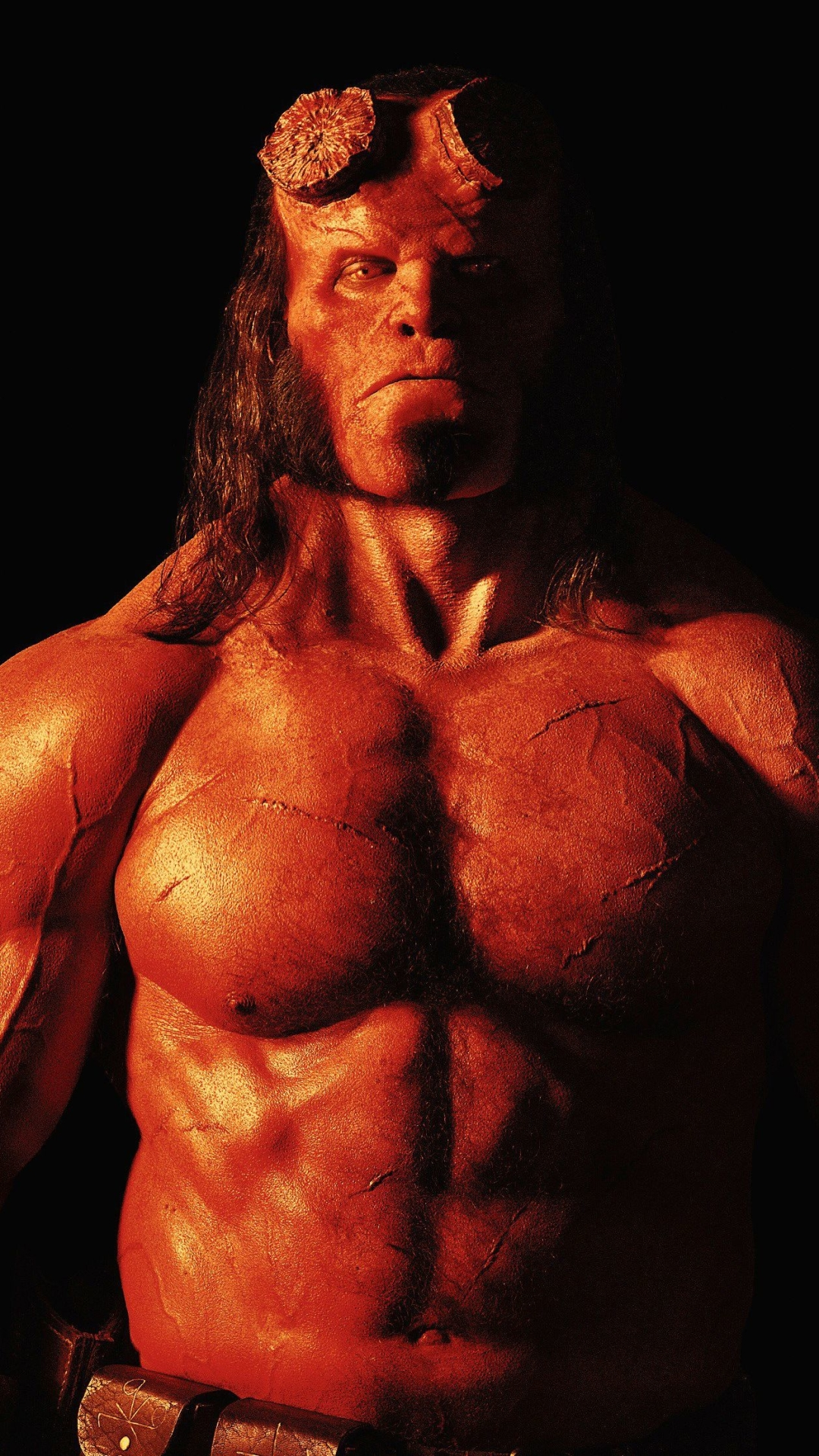 MovieHellboy 2019 1080x1920 Wallpaper ID 696638 1080x1920