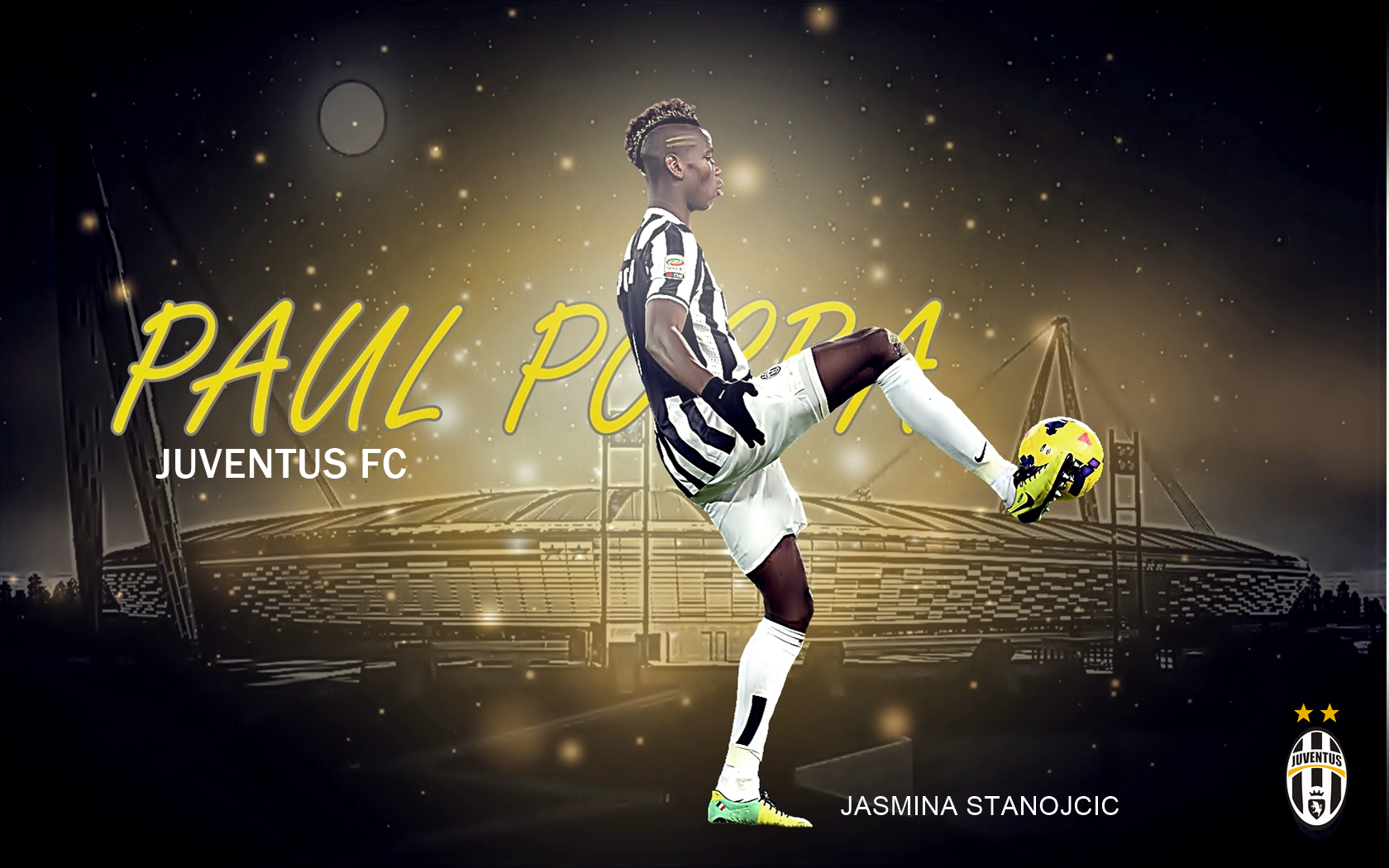 Wallpaper Juventus 2015