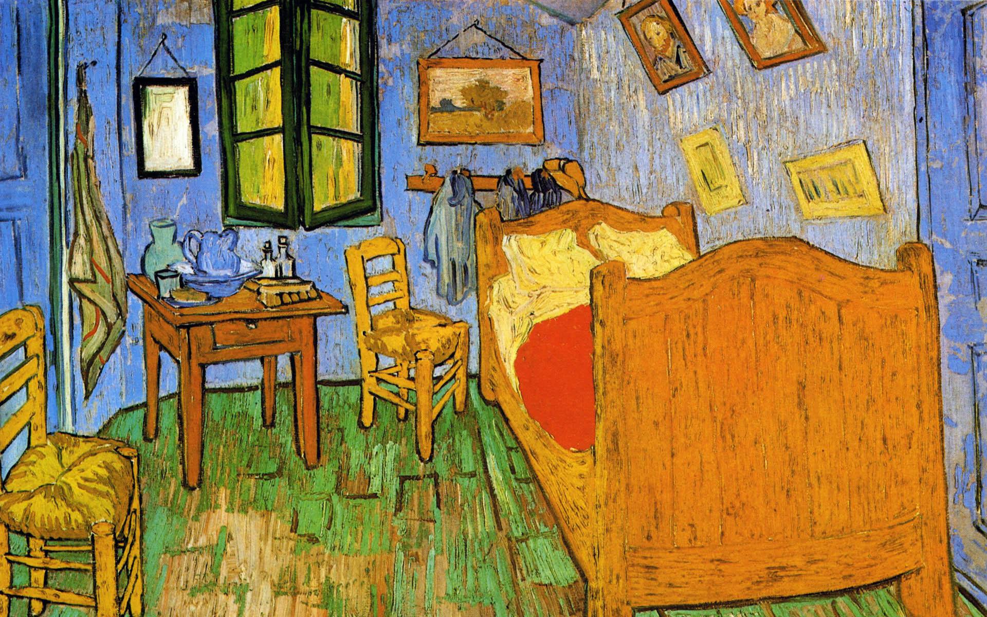 Van gogh wallpapers 1920x1200