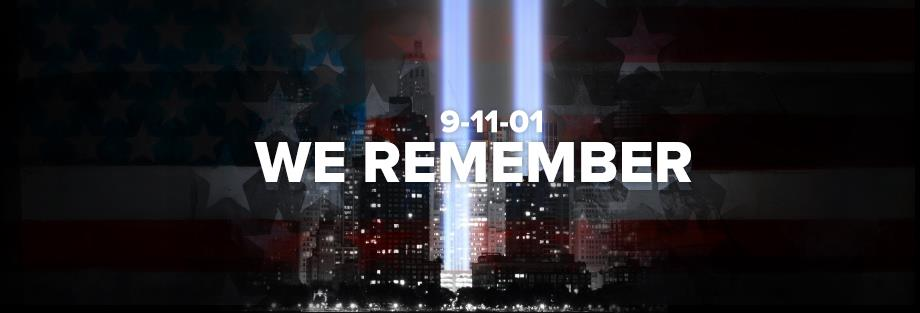 11 Facebook Timeline Cover We Remember Never Forget September 920x313