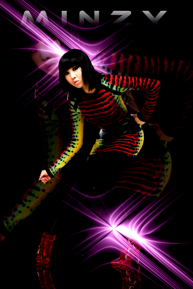 MINZY IPOD WALLPAPER 4 by Awesmatasticaly Cool 640x960