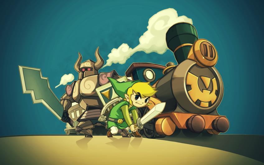 49+ Zelda Live Wallpaper on WallpaperSafari