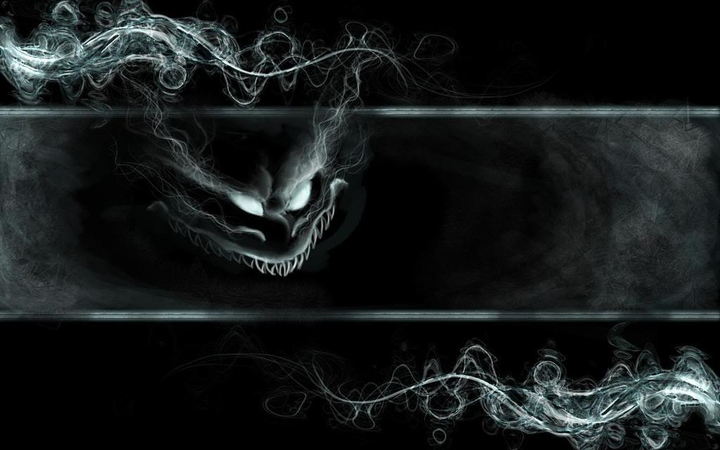 Demon Background Demon wallpaper by teshayel 1024x640