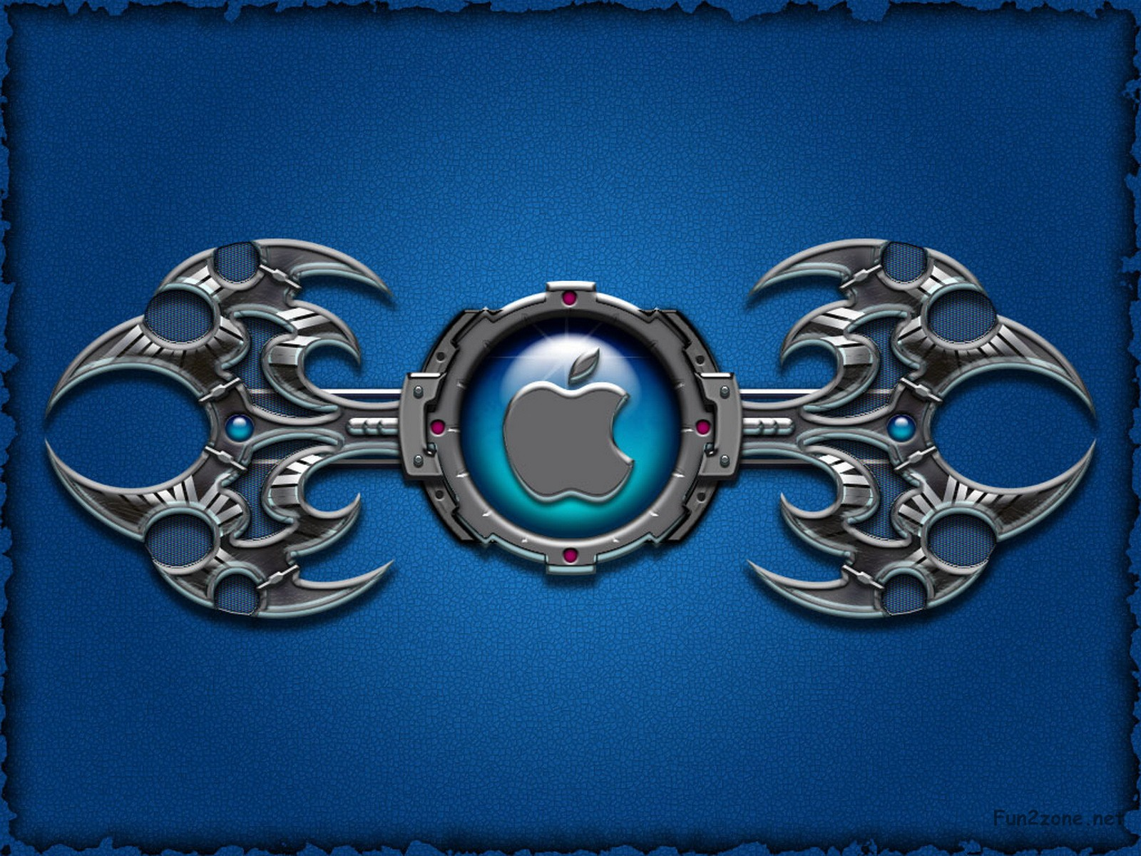 1600x1200px apple 3d logo hd wallpaper - wallpapersafari