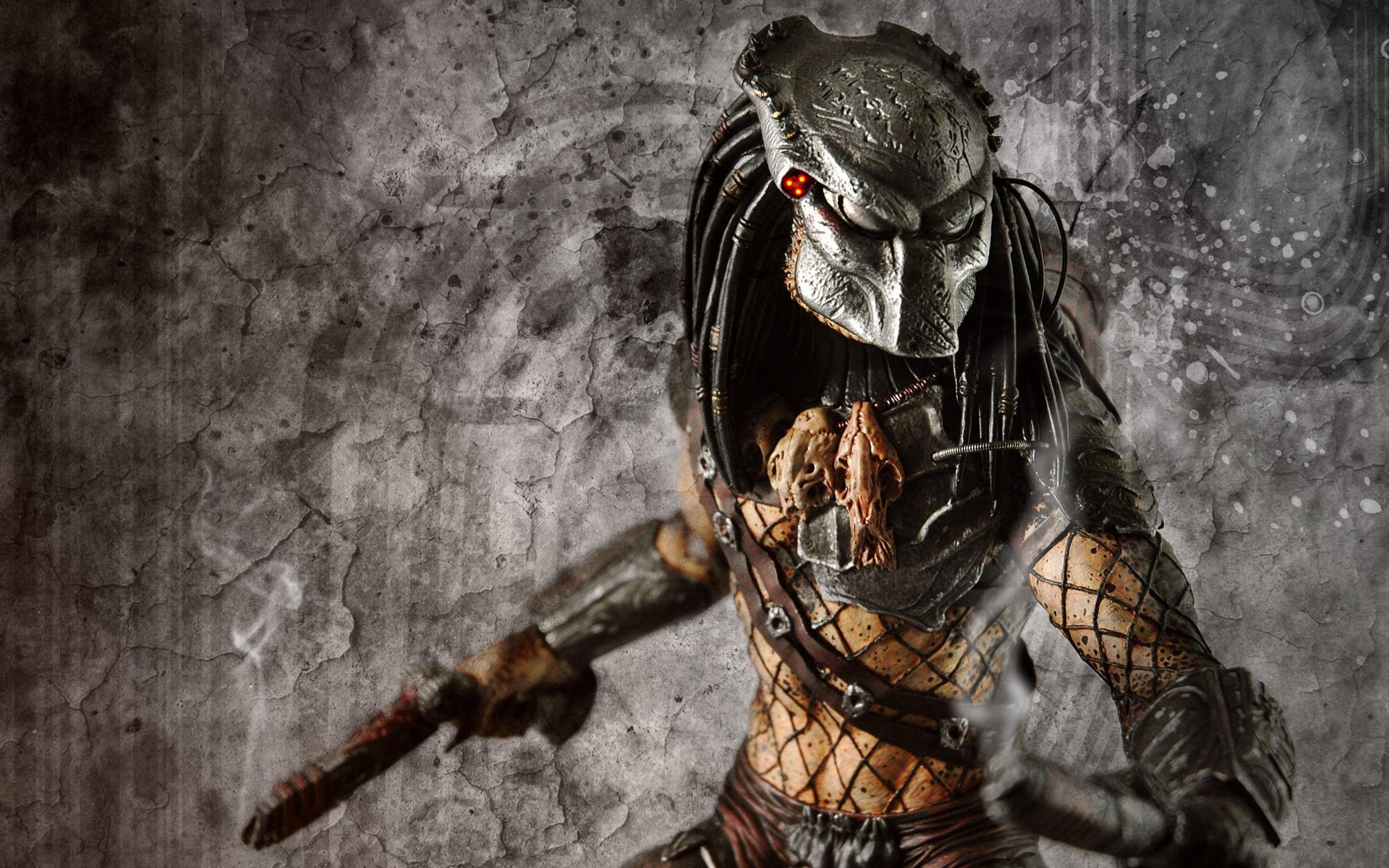 Predator Costumes Models Kits and Collectibles Predator Stuff 1920x1200