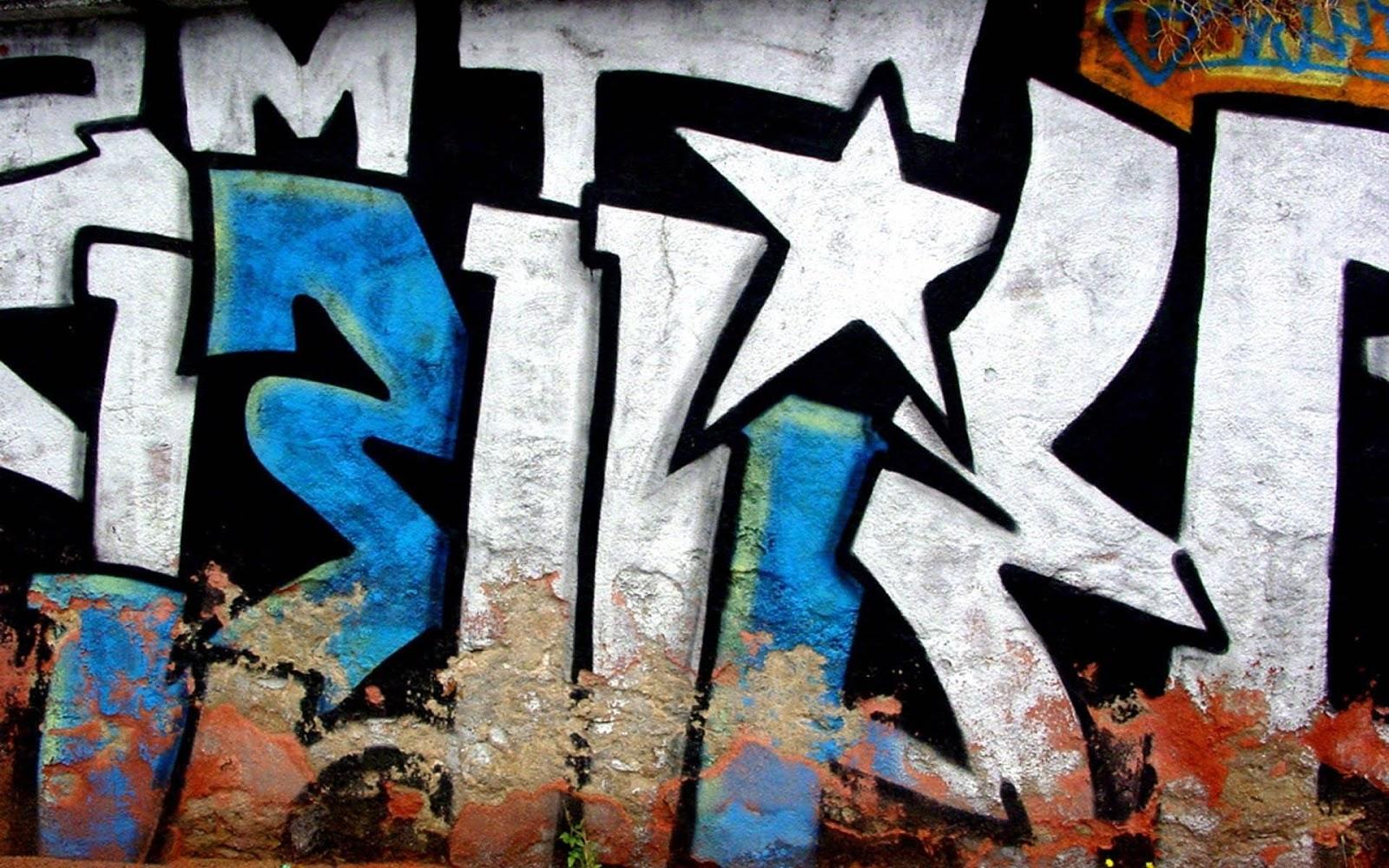 Graffiti art wallpaper - Windows 8 Hd Desktop Wallpapers Abstract Wallpapers 5