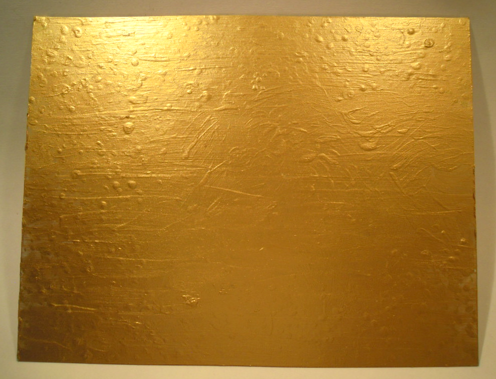 Metallic Paint Colours For Canvas