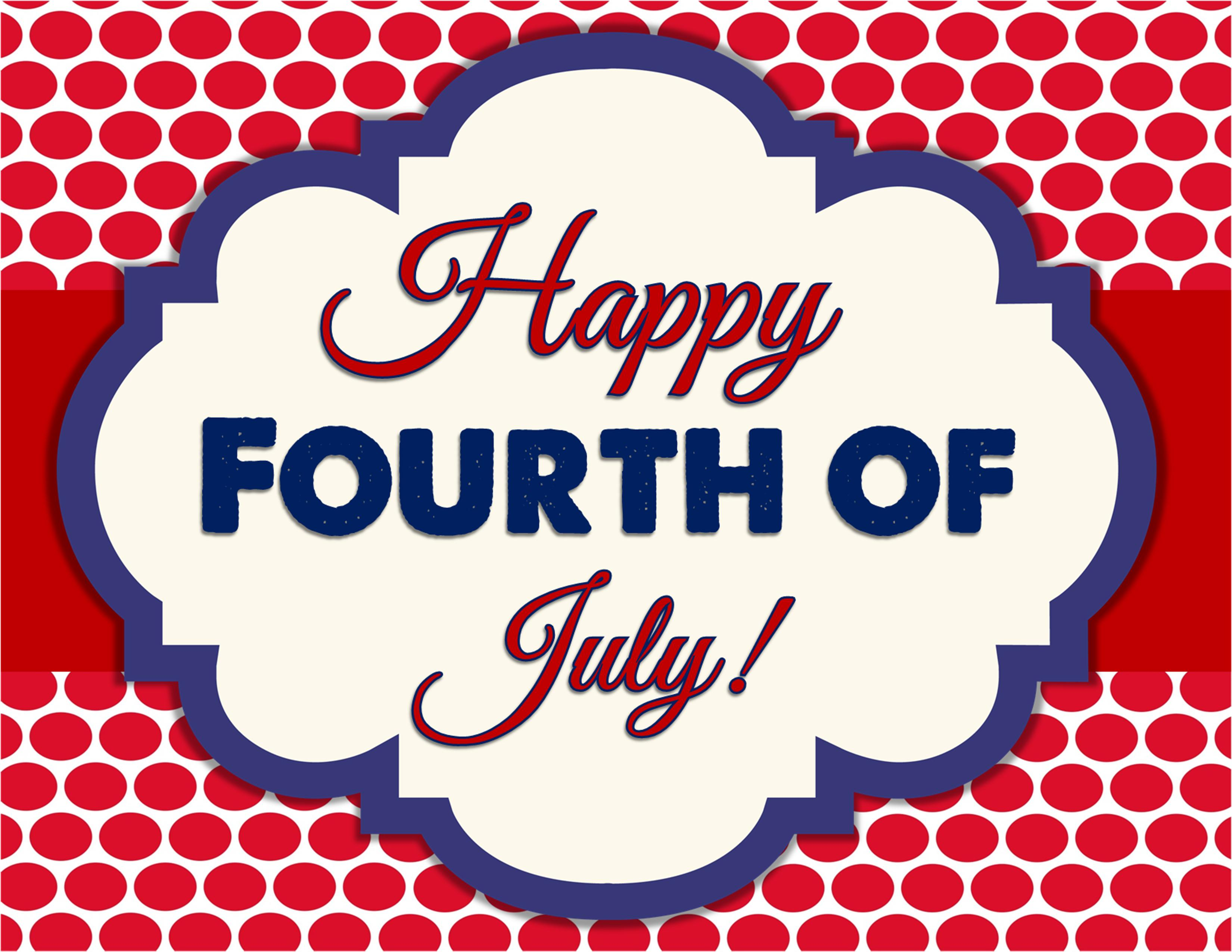 Happy 4th Of July Images Pictures Photos HD Wallpapers 2019 Download 3300x2550