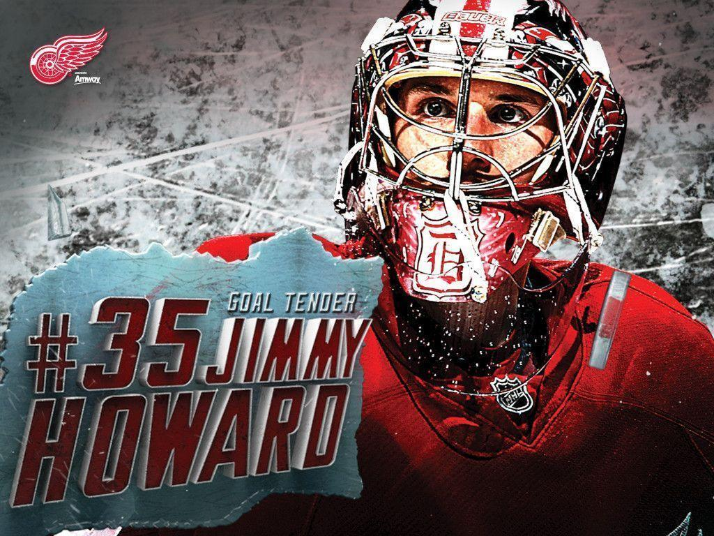 Jimmy Howard Wallpapers 1024x768