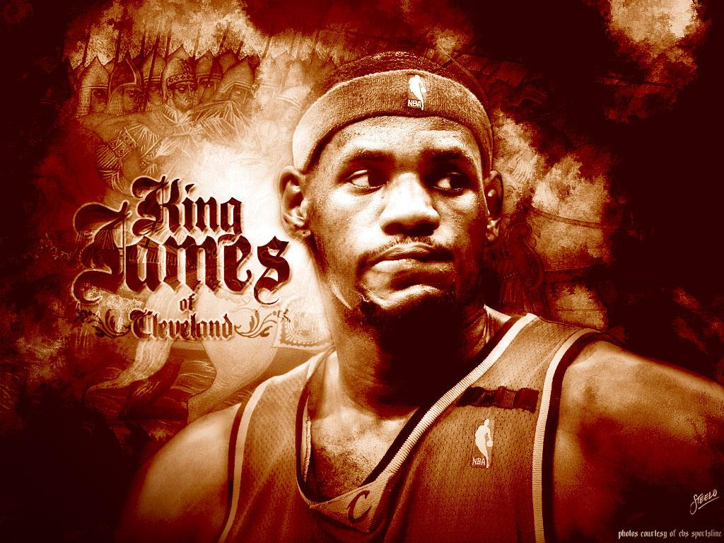 Lebron James Wallpapers   Lebron James new Hd Wallpapers Top sports 1024x768