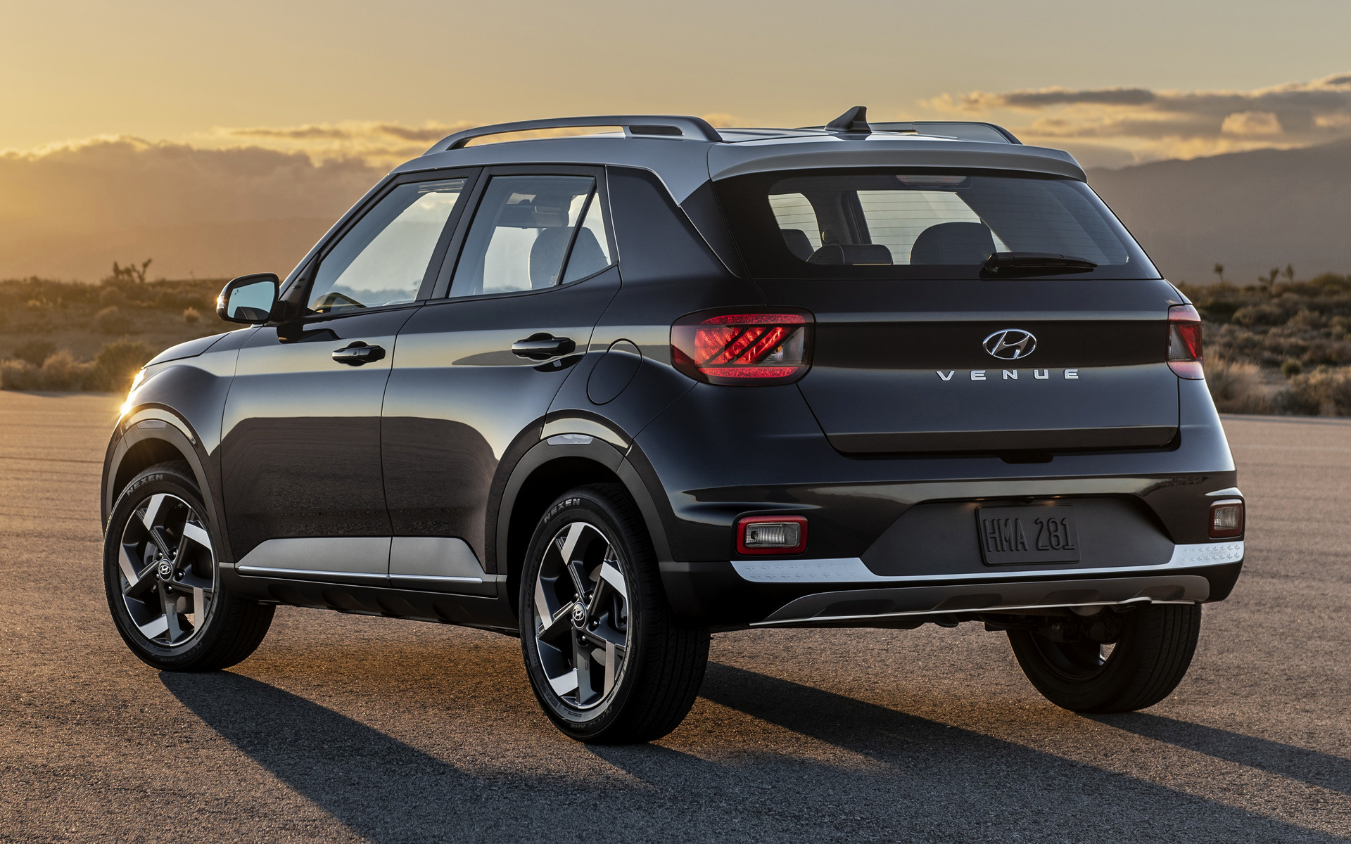 2020 Hyundai Venue   Wallpapers and HD Images Car Pixel 1920x1200