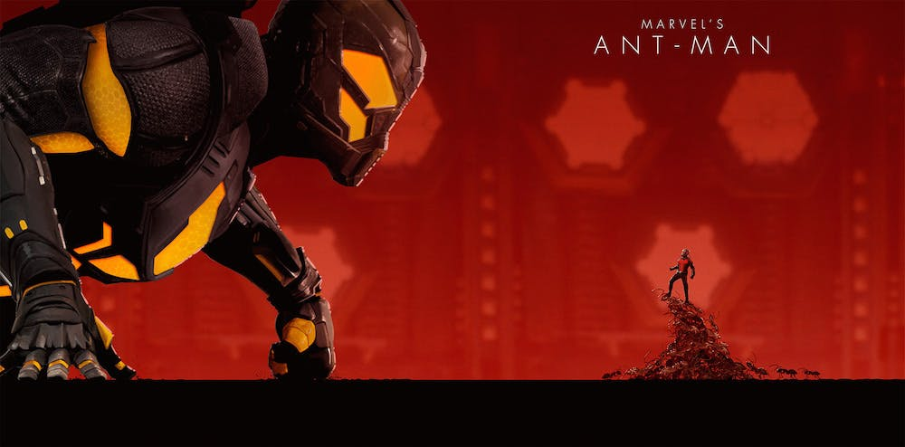 Marvel Cinematic Universe Phase 2 Collection Artwork Revealed 1000x494