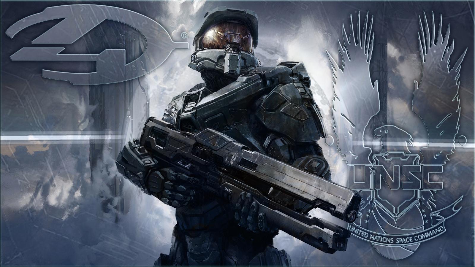 Halo 4 Wallpaper 1080p Halo 4 1600x900