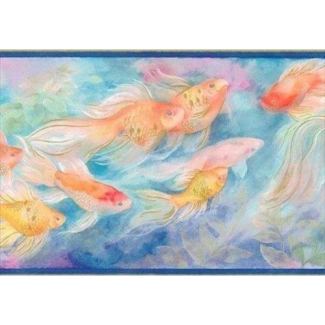 Koi Fish Wallpaper for Walls - WallpaperSafari