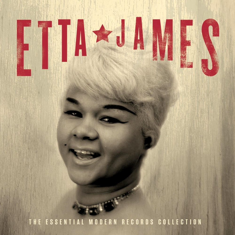 Etta James Music fanart fanarttv 1000x1000