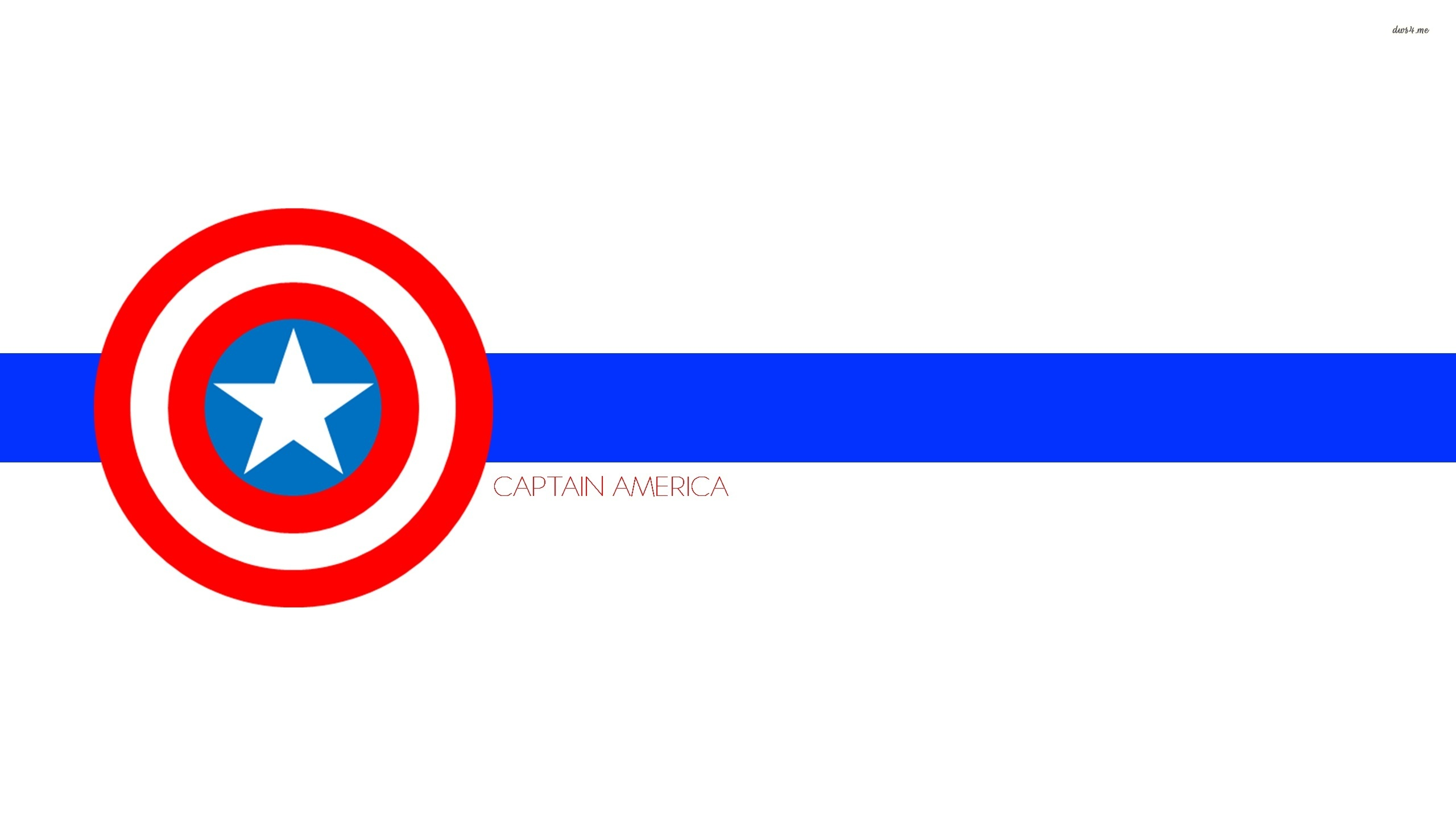 Captain America logo wallpaper   Movie wallpapers   48753 2560x1440