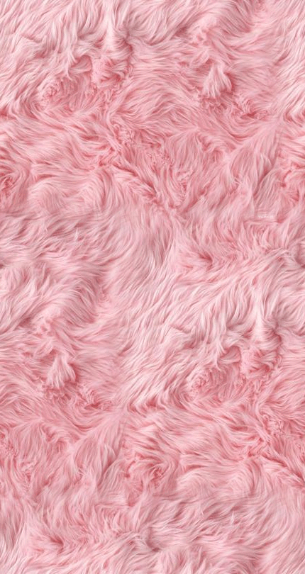Pink And White Tumblr Background Pink fluffy furpng 430x810