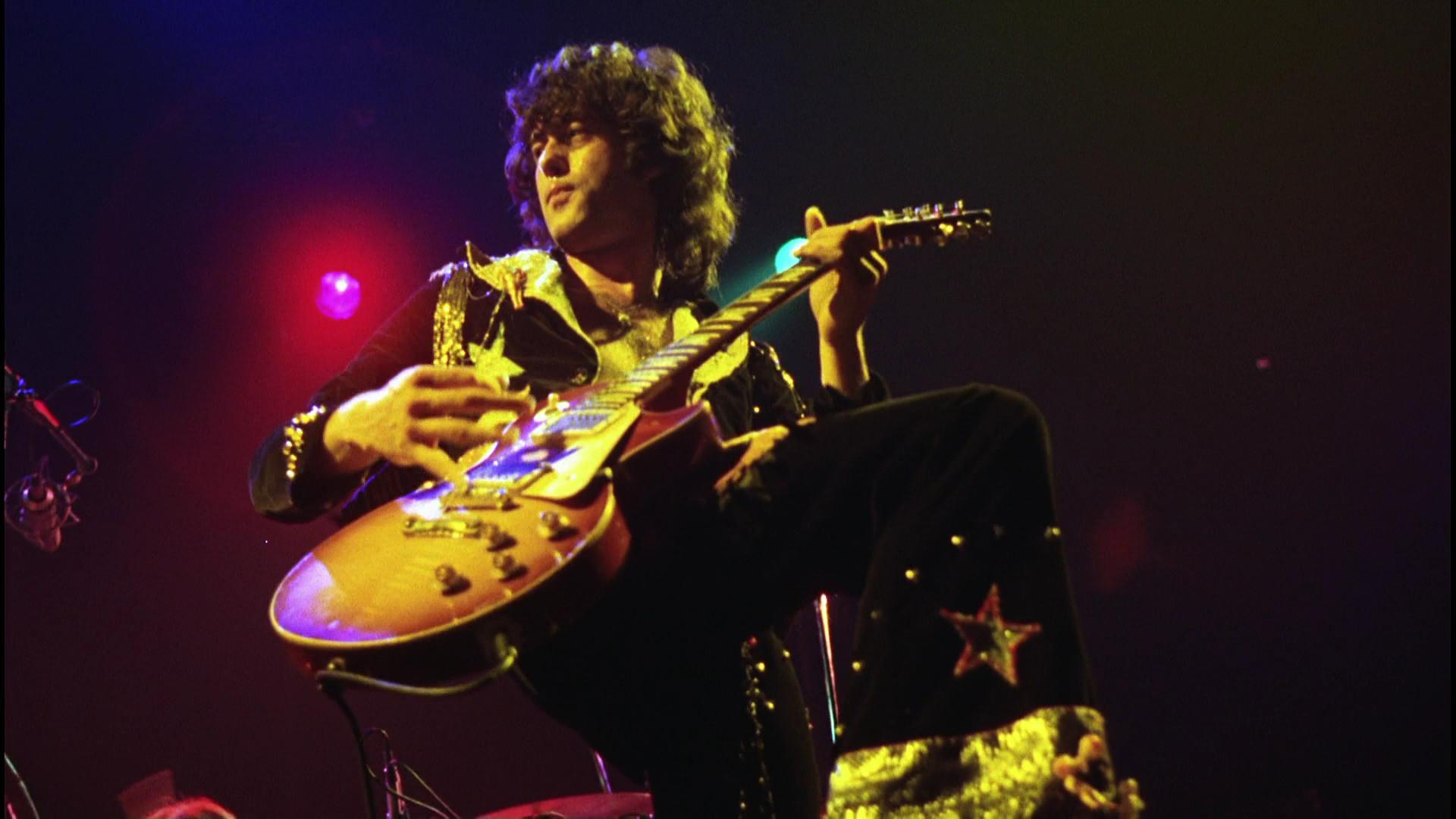 Jimmy Page History of his Guitars   Page 153   MyLesPaulcom 1920x1080