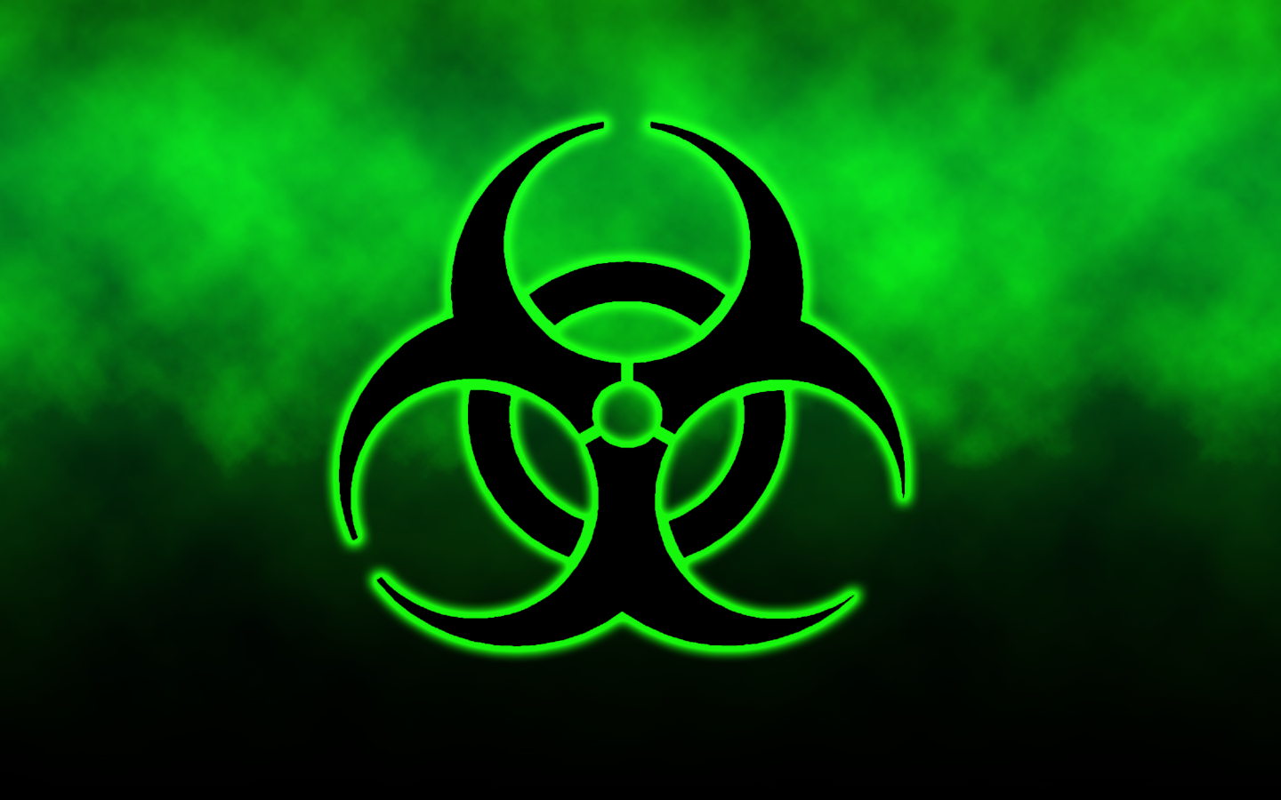 Back   Pictures for biohazard symbol wallpaper hd 1440x900