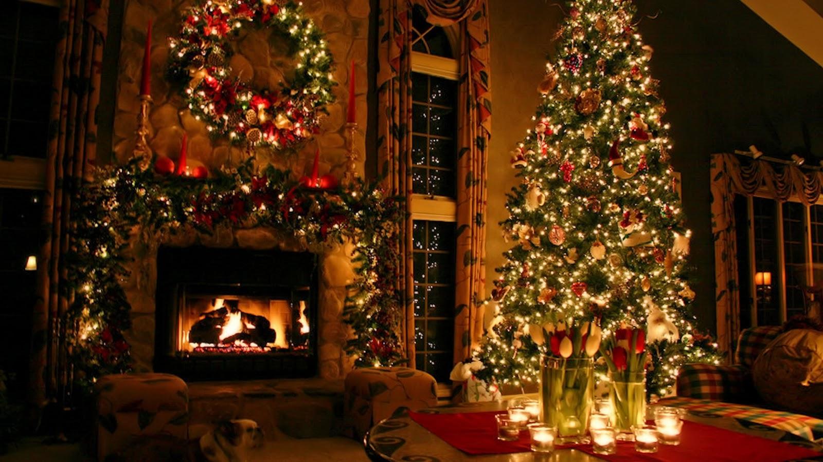 Download Desktop wallpaper 2010 Christmas Wallpapers 1600x900