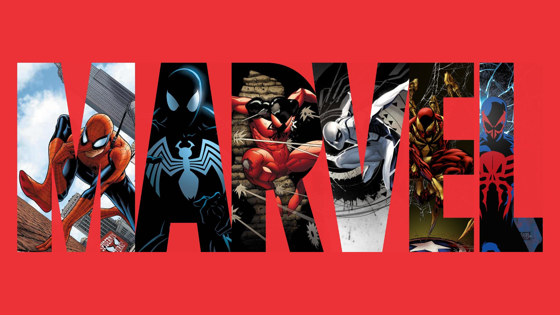 avengers comic logo wallpaper - photo #45
