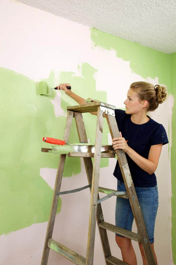15 Painting Mistakes to Avoid Painting Ideas How to Paint a Room or 616x924
