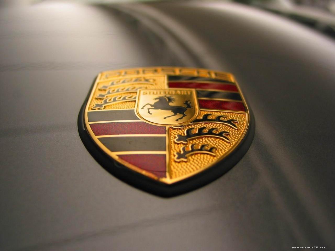 15779 Porsche Logo Full HD Wallpaper   WalOpscom 1280x960