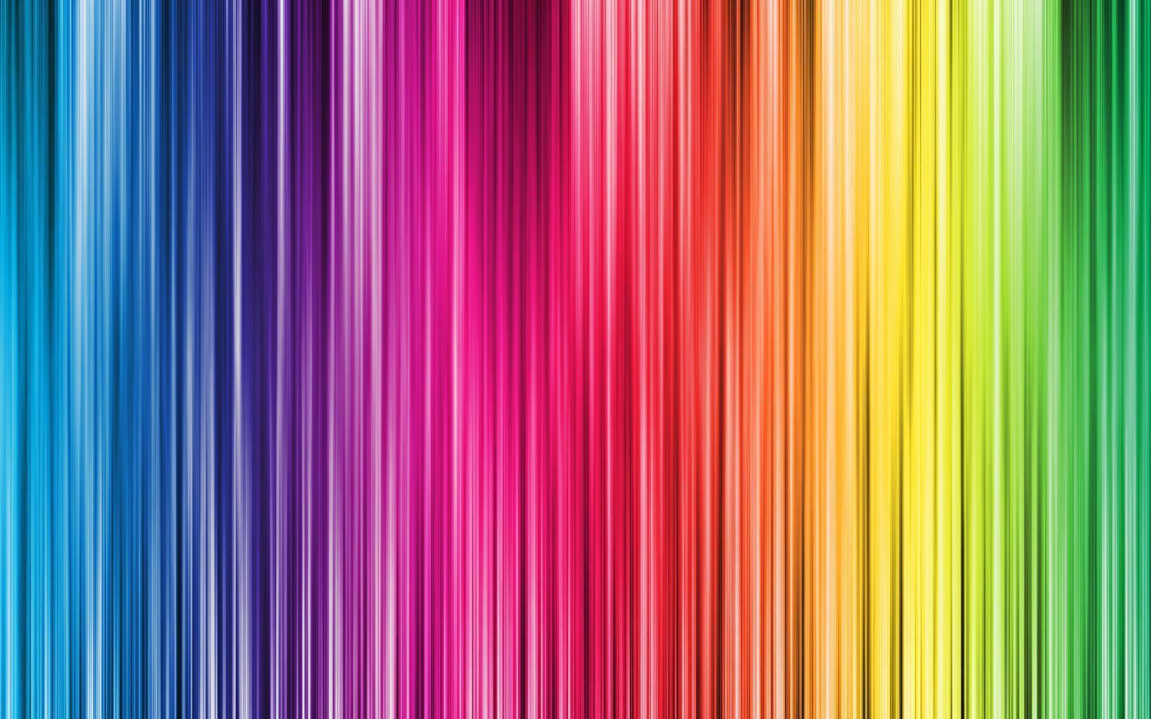 Multi Color Wallpaper - WallpaperSafari