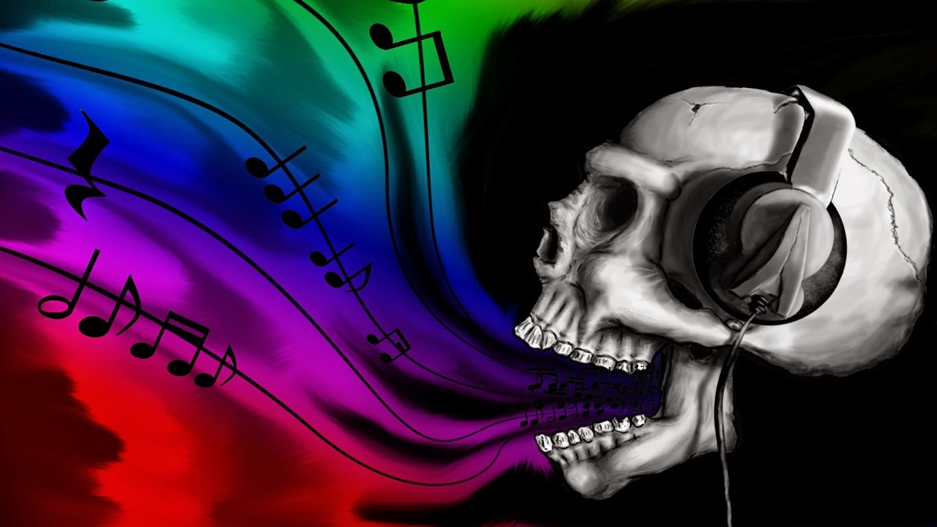 Emo punk Wallpapers 1366x768