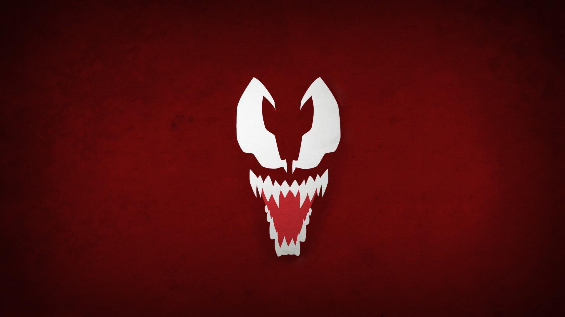 Venom HD Wallpaper Background Image 1920x1080 ID384613 1920x1080
