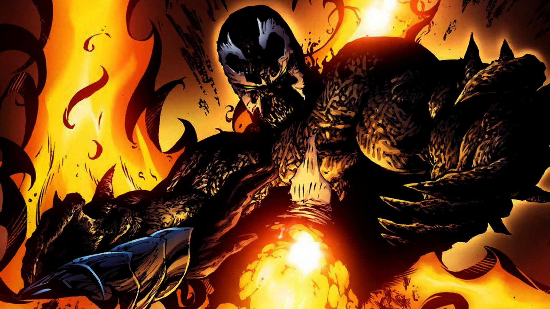 wall.alphacoders.comComics Spawn Wallpaper/Background 1920 x 1080 - Id ...