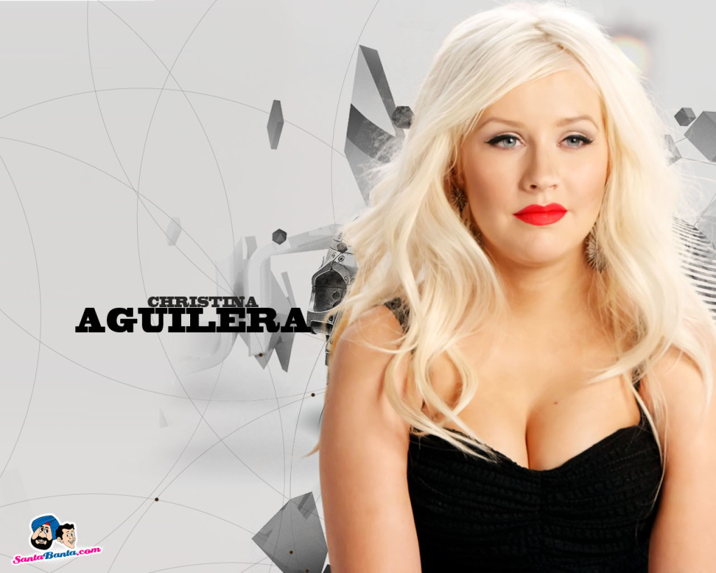 Description Wallpaper Christina Aguilera is a hi res Wallpaper for pc 1024x819