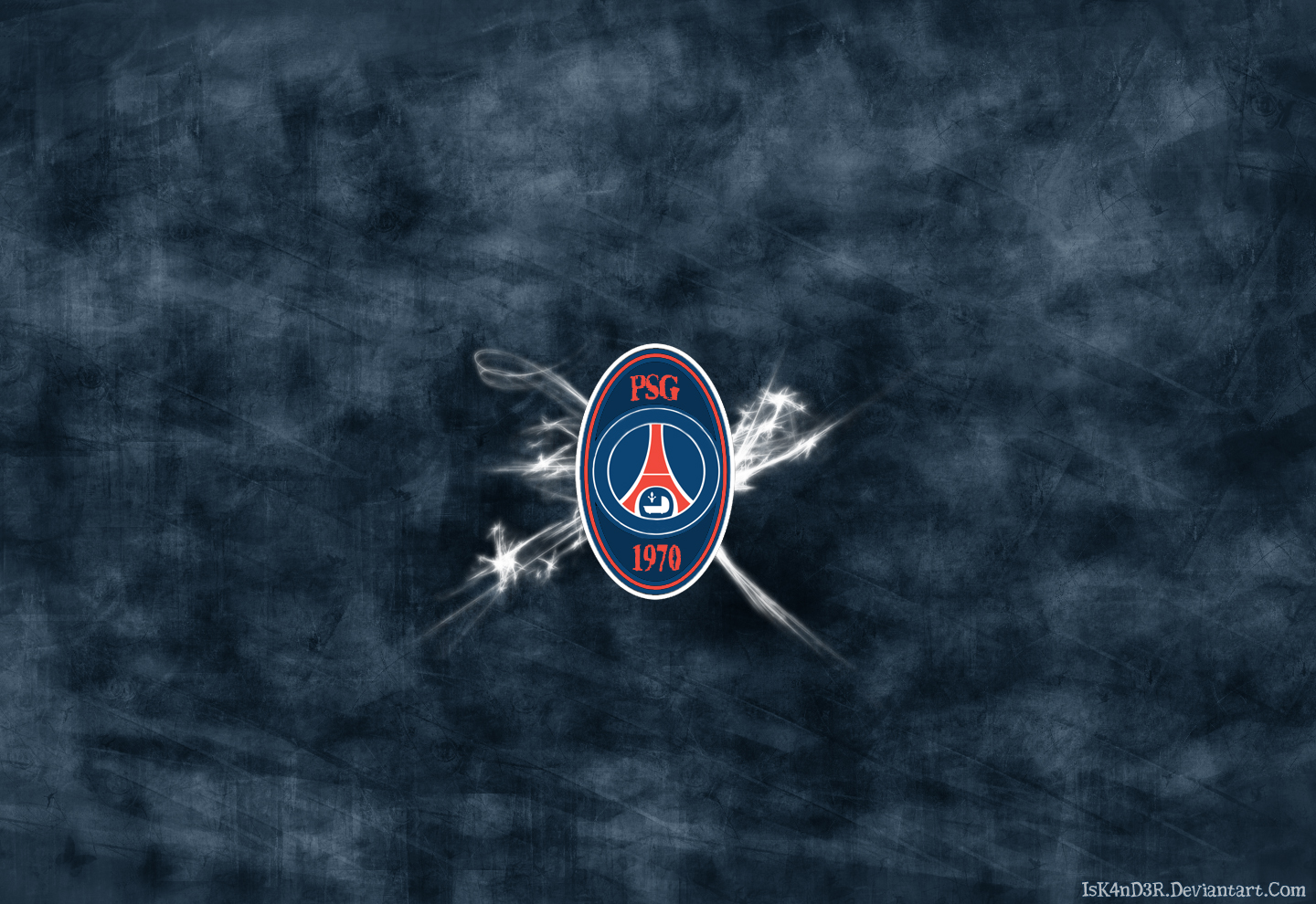 PSG Wallpaper by IsK4nD3R 1440x990